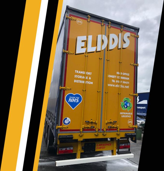 Elddis Transport